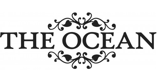 The Ocean Logo