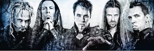 kamelot-band-Bild