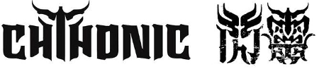 Chthonic Logo