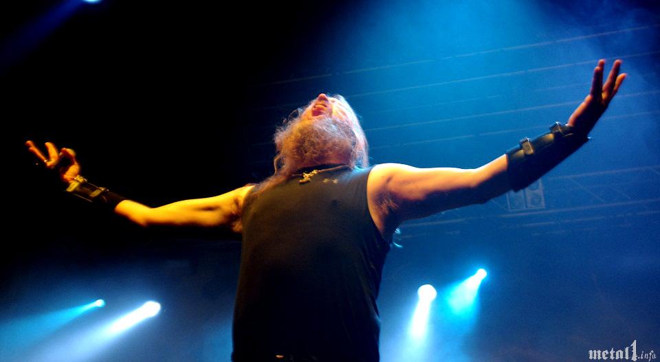 Amon Amarth live2