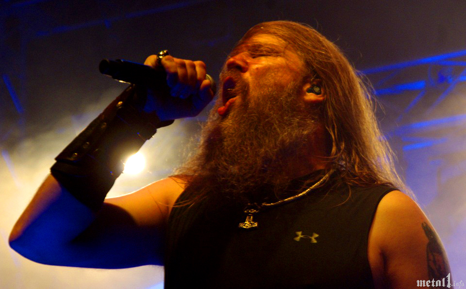 Amon Amarth live1