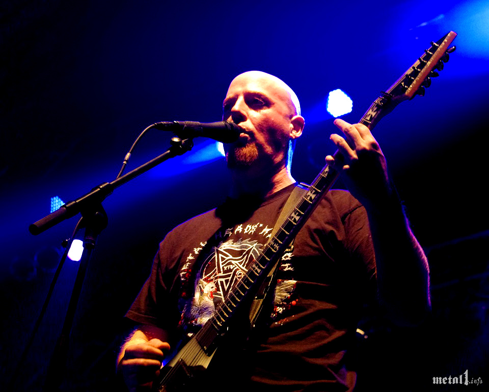 Dying Fetus live