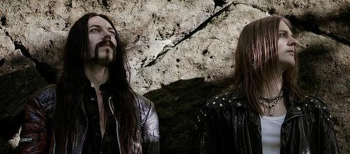 Satyricon Band