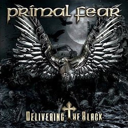 Cover Primal Fear Delivering the blakc