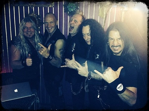 Primal Fear Band 2