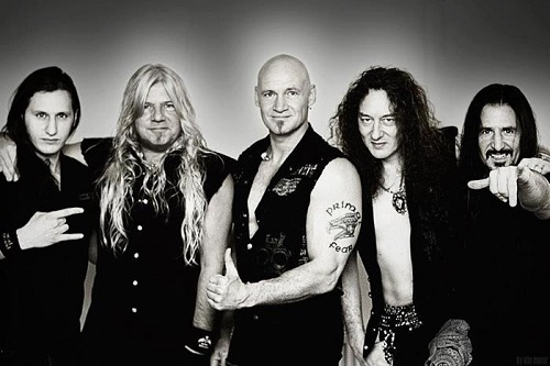 Primal Fear Band 3