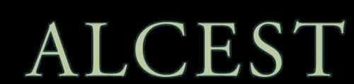 alcest logo