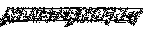 Logo der Psychedelic-Rock-Band Monster Magnet