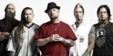 Cover - Five Finger Death Punch w/ Upon A Burning Body, Pop Evil