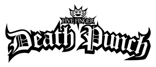 five_finger_death_punch_logo