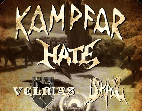 kampfar tour header