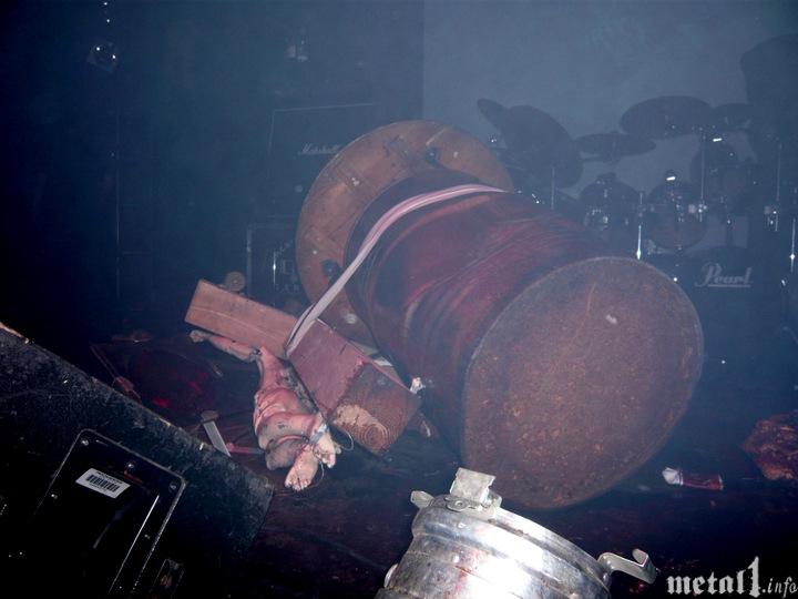 Mayhem 2008