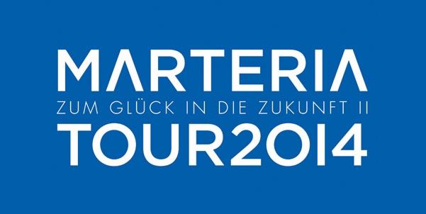 Marteria Tour 2