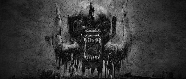 Motörhead /w Skew Siskin, The Damned