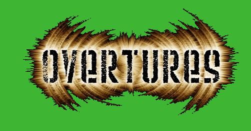 Overtures Logo