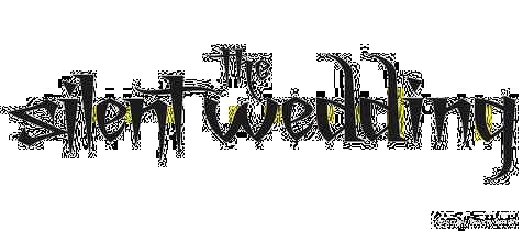 The_Silent_Wedding_Logo
