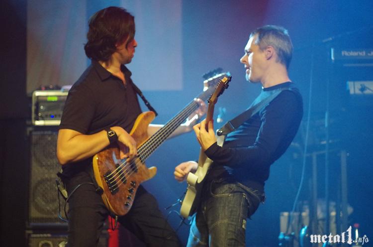 Threshold Steve und Karl