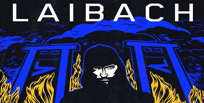Laibach header