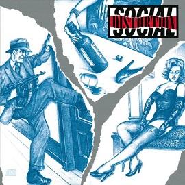 Social Distortion - Albumcover