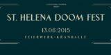 Cover - St. Helena Doom Fest