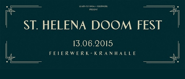St. Helena Doomfest