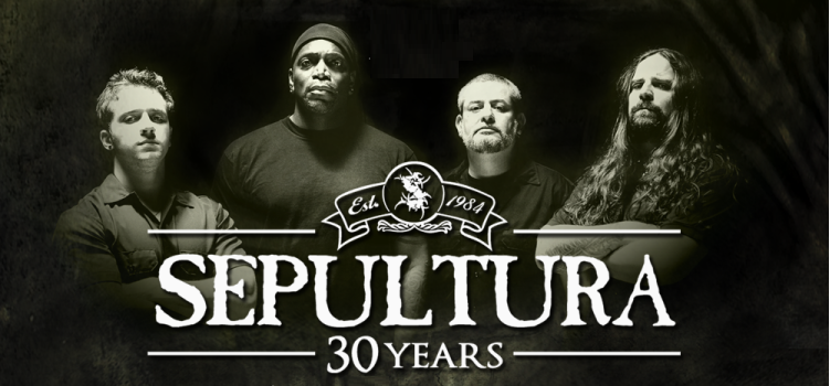 Sepultura-30th-anniversary-tour