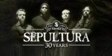 Sepultura w/ Death Angel, Dust Bolt & Kryptos