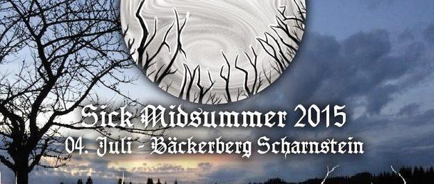 Sick Midsummer 2015