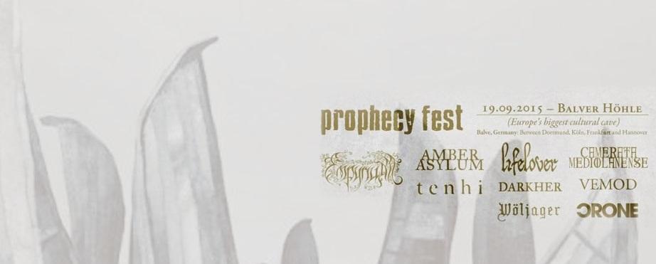 Prophecy Header