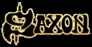 saxon-logo