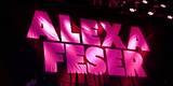 Cover - Alexa Feser