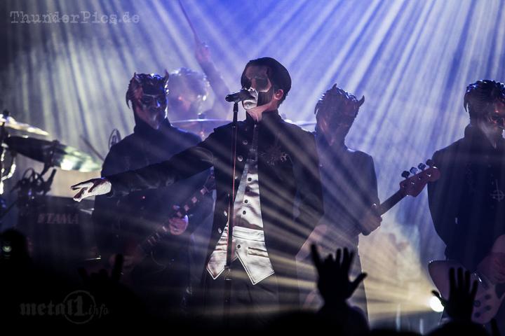 Ghost & Dead Soul, 19.Feb '16, Dresden (55)