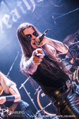 Heathen Rock Festival Rabenwolf