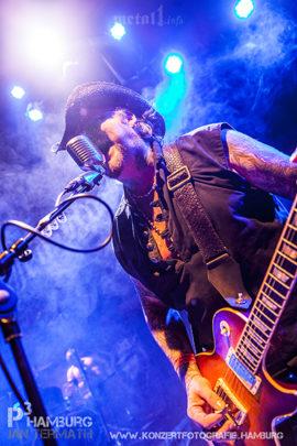 Heathen Rock Festival Whiskey Hell