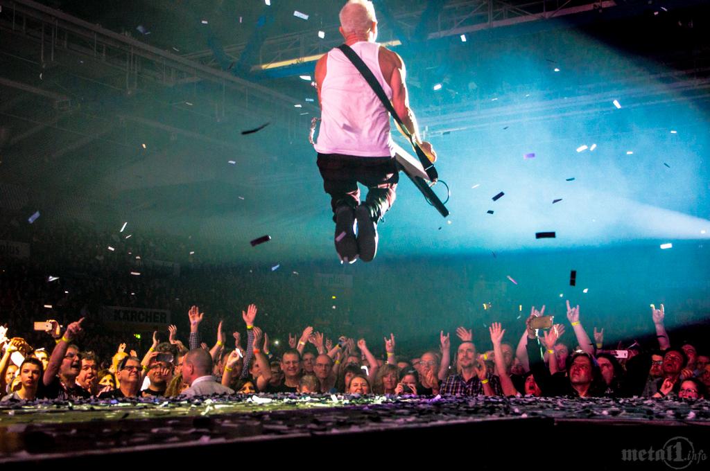 Scorpions live 2016-4