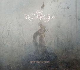 Nachtgerschrei_D-Pac_4stg_Digipack fuer 1 CD mit Bookletschlitz