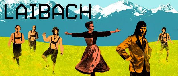 Laibach Slider