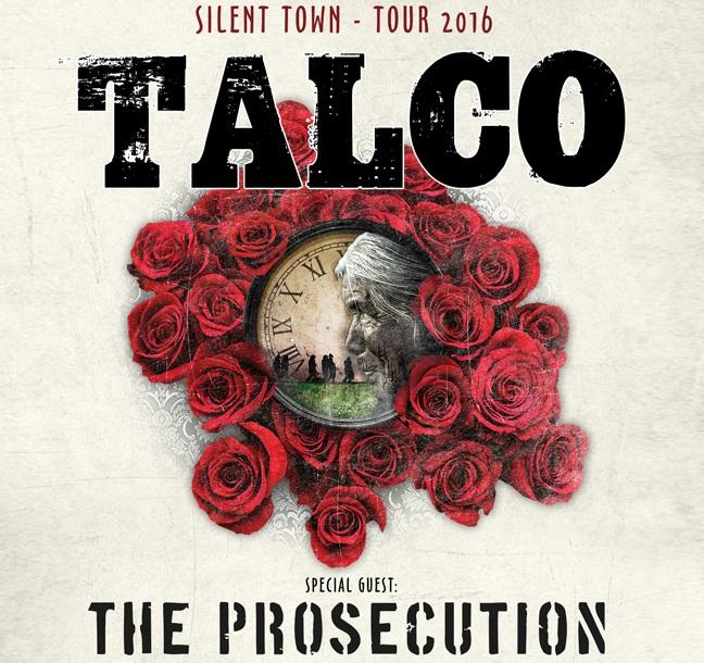 Talco Tour Prosecution