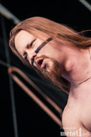Festival Bild Ensiferum – Out & Loud 2014