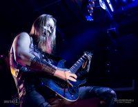 Festival Bild Ensiferum w/ Insomnium, Omnium Gatherum