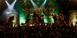 Cover - Ensiferum w/ Insomnium, Omnium Gatherum