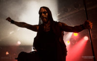 Festival Bild Dark Easter Metal Meeting 2015