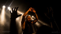 Festival Bild Melechesh w/ Keep Of Kalessin & Tribulation