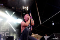 Festival Bild Brutal Assault Open Air 2015