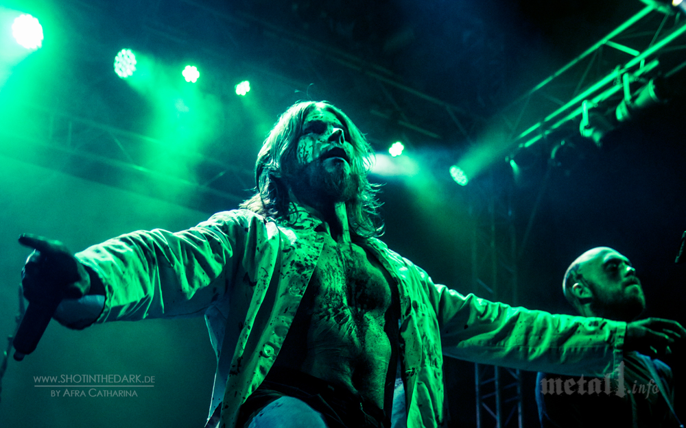 Cover - Prophecy Fest 2015