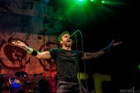 Festival Bild Rise Against w/ Refused