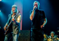 Festival Bild Deep Purple w/ Rival Sons