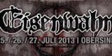 Cover - Eisenwahn Festival 2013 (Tag 2)