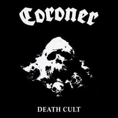 coroner death cult