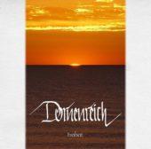 Dornenreich - Freiheit - CD-Cover